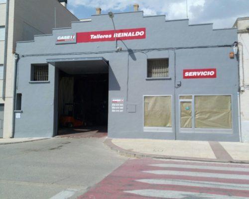 Talleres Reinaldo